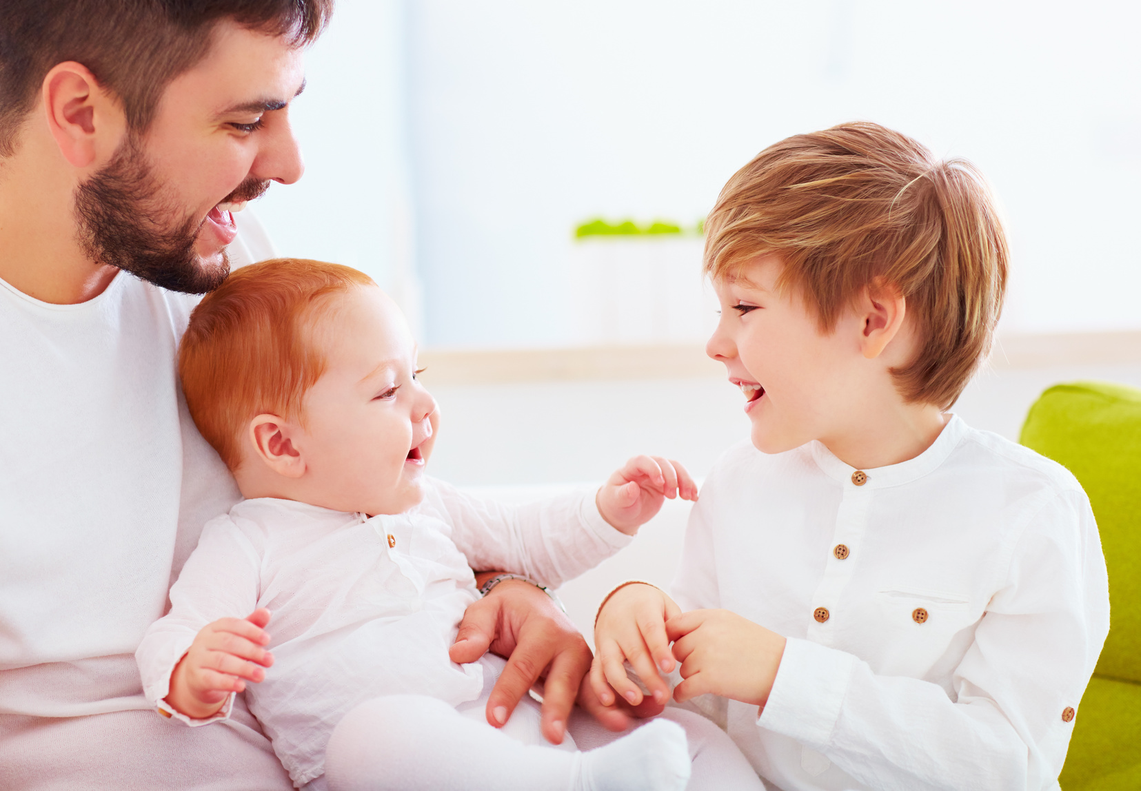 «Je parle, donc je suis» ou comment la parole vient aux bébés   Laurence  Pernoud e514600e1be